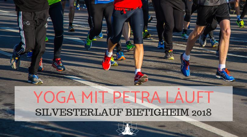 Yoga mit Petra LÄUFT - TESTLAUF @ Bietigheim-Bissingen | Bietigheim-Bissingen | Baden-Württemberg | Deutschland